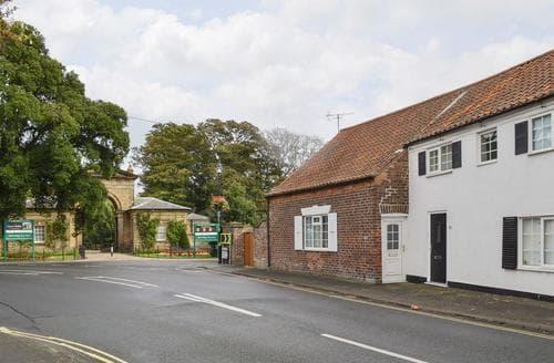 Last Minute Cottages - Quaint Bridlington Cottage S70737