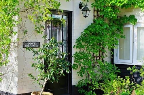 Dog Friendly Cottages - Dove Cottage
