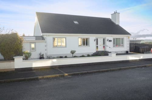 Last Minute Cottages - Adorable Stranorlar Cottage S129237