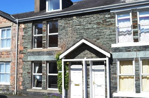 Last Minute Cottages - Adorable Keswick Cottage S84577