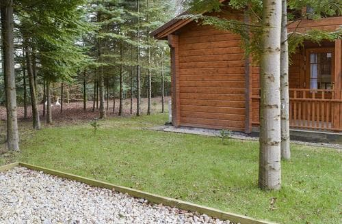 Last Minute Cottages - Millie's Lodge