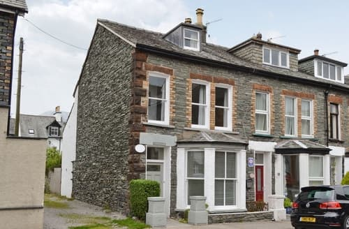 Last Minute Cottages - Captivating Keswick Cottage S84579