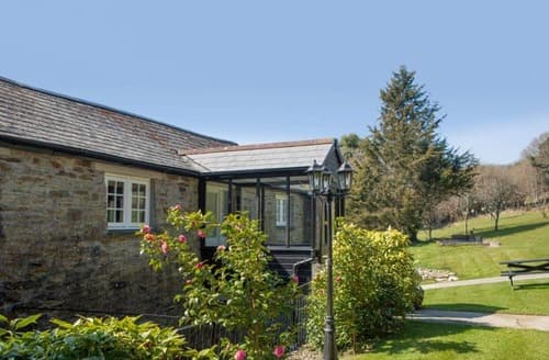Last Minute Cottages - Kingfisher UK10595