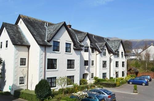 Last Minute Cottages - Splendid Keswick Apartment S84563