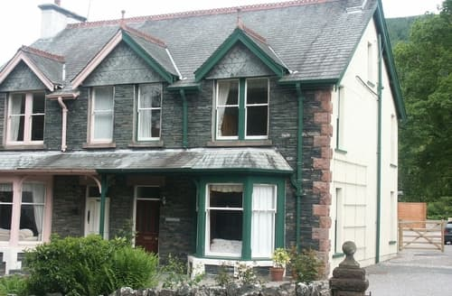 Last Minute Cottages - Adorable Keswick Cottage S93427