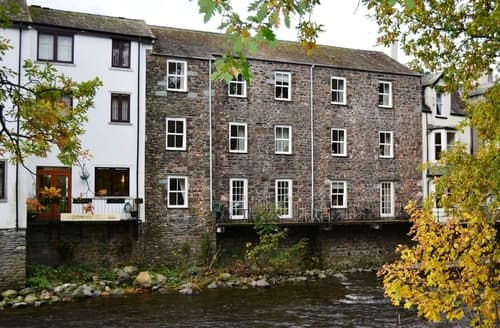 Last Minute Cottages - Splendid Keswick Apartment S84564