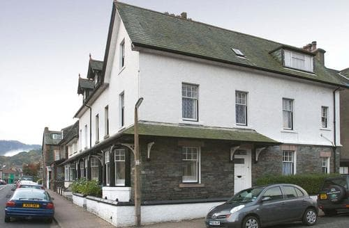 Big Cottages - Excellent Keswick Cottage S84581