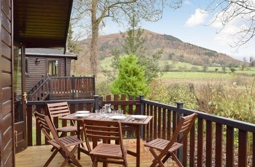 Last Minute Cottages - Captivating Keswick Lodge S84545