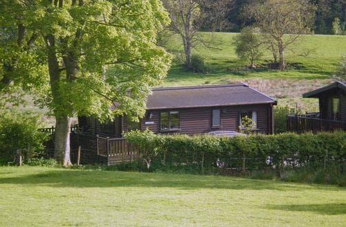 Dog Friendly Cottages - Artist's View - Burnside Park
