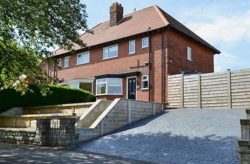 Big Cottages - Cosy Scarborough Apartment S81775