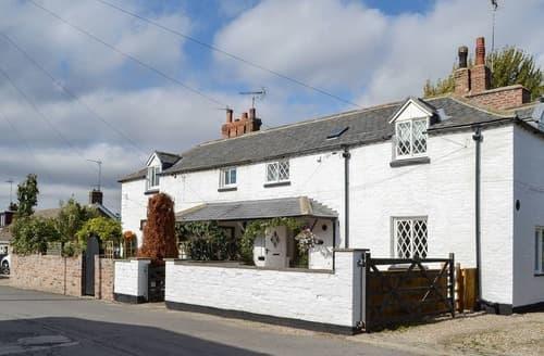 Last Minute Cottages - Thwaite Cottage