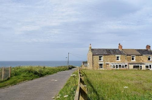 Last Minute Cottages - Sea Breeze Cottage