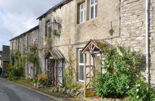 Last Minute Cottages - Delightful Grassington Cottage S87898