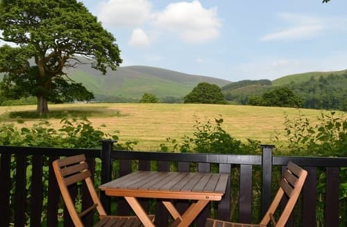 Last Minute Cottages - Wonderful Keswick Lodge S84542