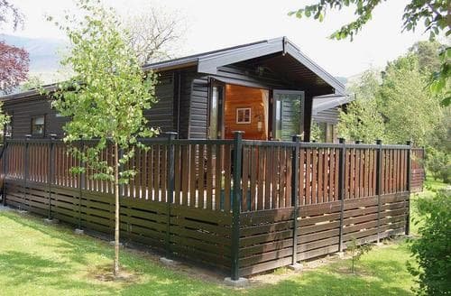 Last Minute Cottages - Excellent Keswick Lodge S84647