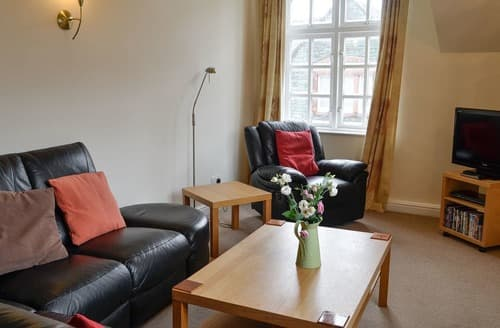 Last Minute Cottages - Excellent Keswick Apartment S84646