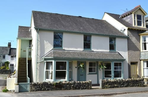 Last Minute Cottages - Superb Keswick Lodge S84648