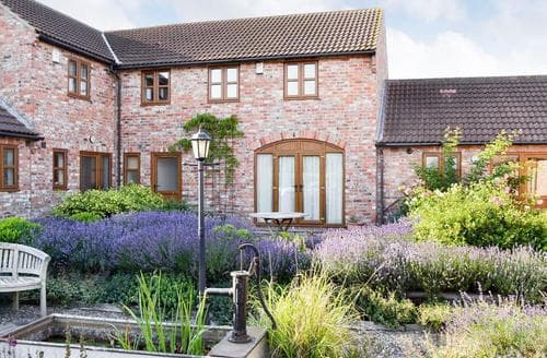Last Minute Cottages - Lovely Claxton Cottage S84828