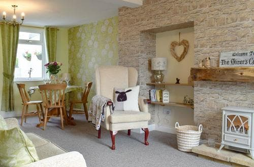 Last Minute Cottages - The Miners Cottage