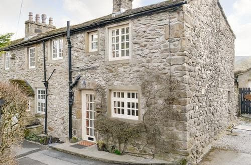 Last Minute Cottages - Wonderful Grassington Cottage S86357