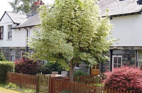 Last Minute Cottages - Stunning Keswick Cottage S84637
