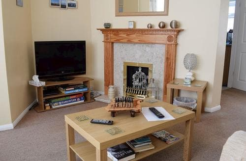 Last Minute Cottages - Superb Richmond Cottage S89063