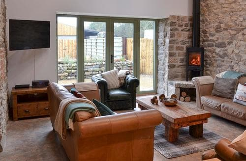 Dog Friendly Cottages - The Barn
