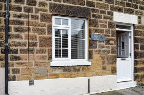 Last Minute Cottages - Inviting Saltburn By The Sea Cottage S86617