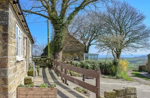 Last Minute Cottages - Captivating Staithes Cottage S94934
