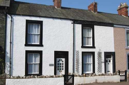 Last Minute Cottages - Splendid Keswick Cottage S84627