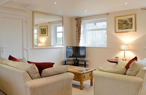 Last Minute Cottages - Tasteful Grassington Apartment S93775