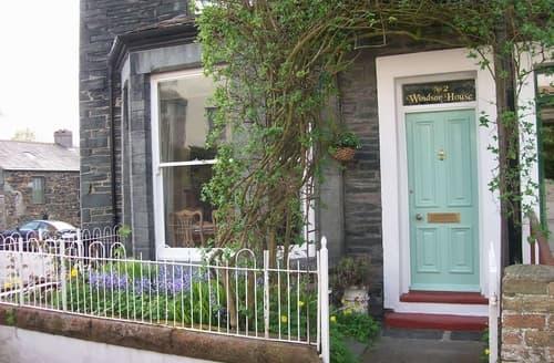 Last Minute Cottages - 2 Windsor House