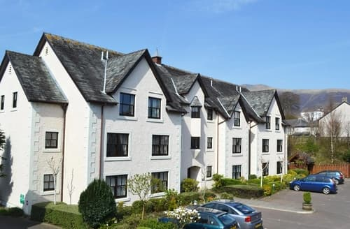 Last Minute Cottages - Exquisite Keswick Apartment S84738