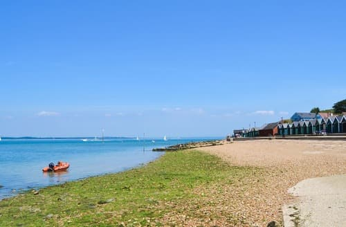 Last Minute Cottages - Stunning Cowes Cottage S85527