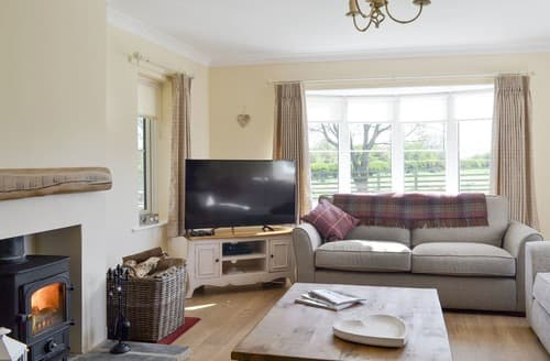 Last Minute Cottages - Delightful Filey Cottage S93619
