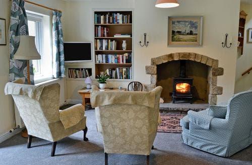 Last Minute Cottages - Gorgeous Grassington Cottage S97030