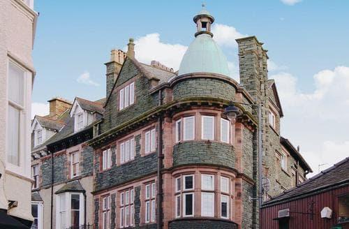 Last Minute Cottages - Gorgeous Keswick Apartment S84732