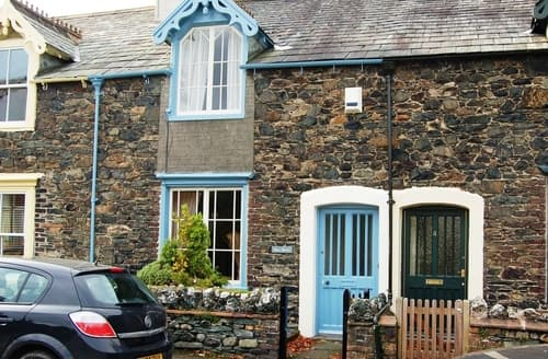 Last Minute Cottages - Stunning Keswick Cottage S84741