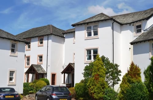 Last Minute Cottages - Delightful Keswick Apartment S84849
