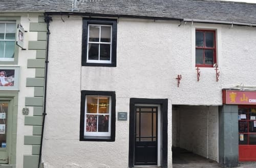 Dog Friendly Cottages - Uncle's Cottage