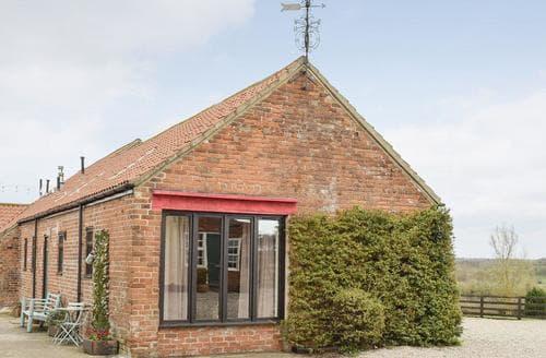 Last Minute Cottages - Captivating Brompton Cottage S98118