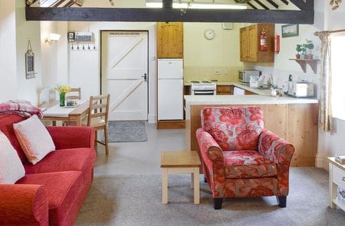Last Minute Cottages - Willow Cottage - UK2461