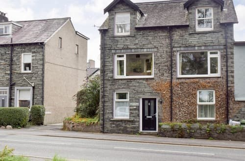 Dog Friendly Cottages - The Old Mill House