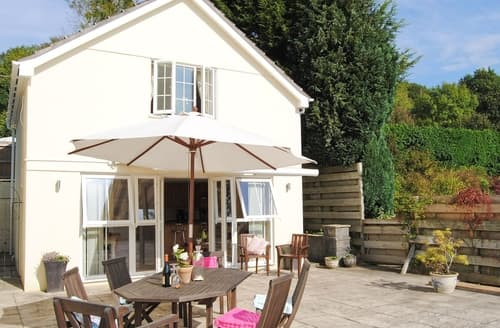 Last Minute Cottages - Gorgeous Callington And The Tamar Valley Cottage S20852