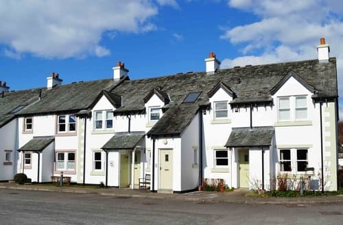 Last Minute Cottages - Inviting Keswick Cottage S84842