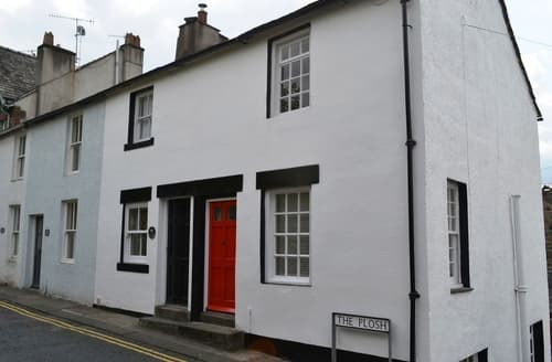Last Minute Cottages - Delightful Keswick Cottage S84859