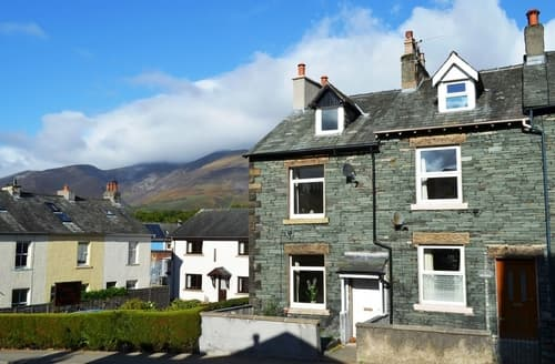 Last Minute Cottages - Gorgeous Keswick Cottage S84860