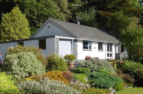 Dog Friendly Cottages - Manesty