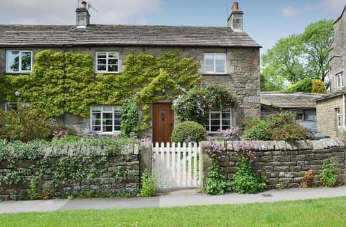 Last Minute Cottages - Clematis Cottage