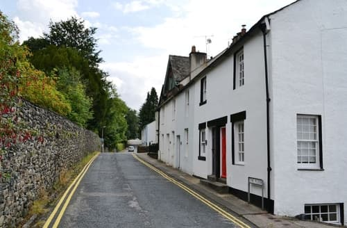 Last Minute Cottages - Captivating Keswick Cottage S84858